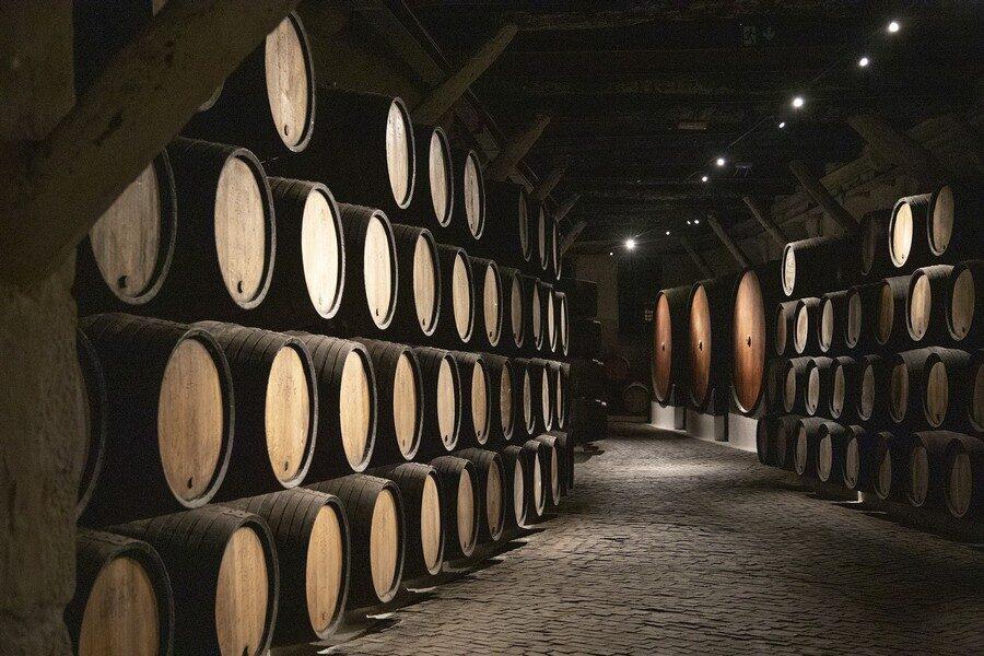 Il vino di Porto