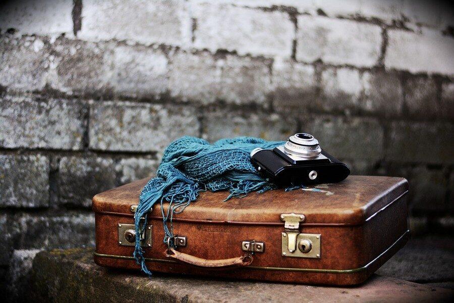 Interviste in viaggio Foto di congerdesign da Pixabay
