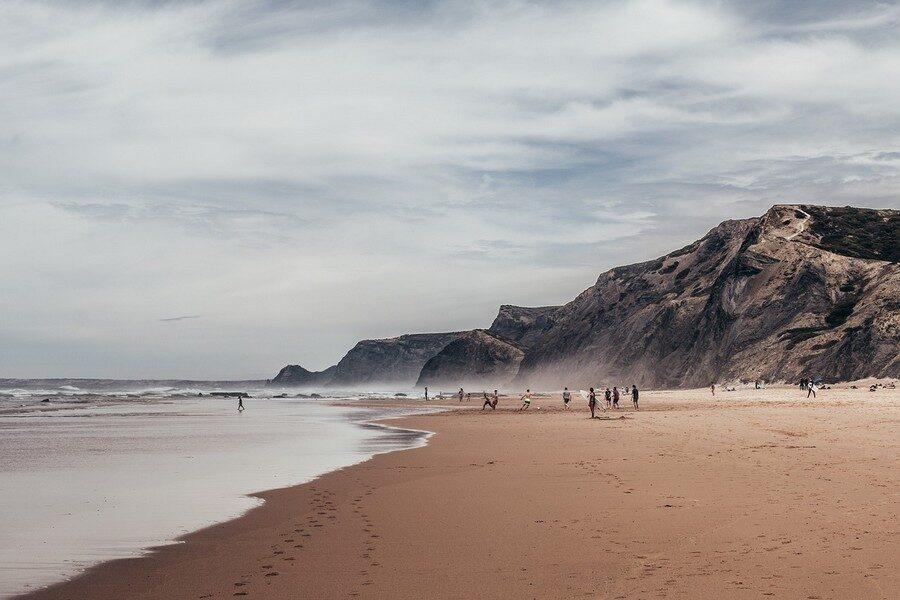 Le tappe della Rota Vicentina in Portogallo Foto di Mathias Westermann da Pixabay