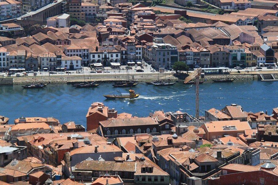 Vino di Porto . Oporto