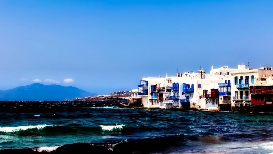 Destinazioni di ARIA Hotels Little Venice Mykonos Foto di David Mark da Pixabay