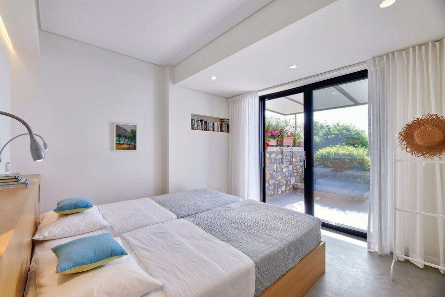 Mani Grecia in Kalamata i Cape Kitries Appartamenti di lusso stanze