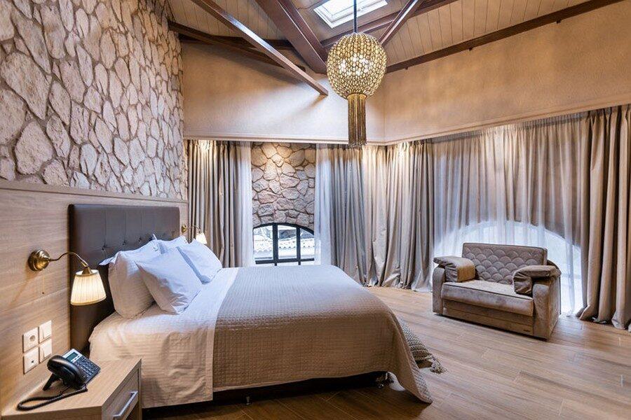 Hotels particolari di Atene P&T Athens Manor Houses